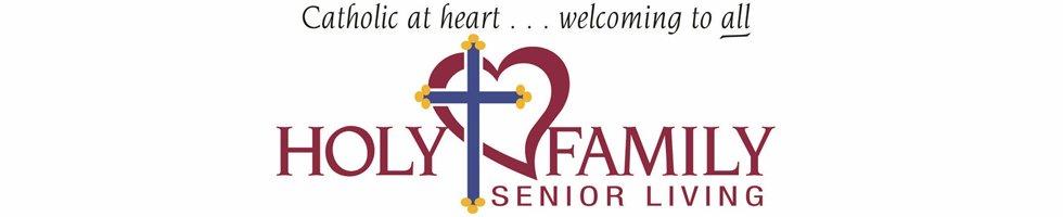 LPN at Holy Family Senior Living