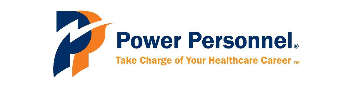 Registered Nurse #1249 at Power Personnel