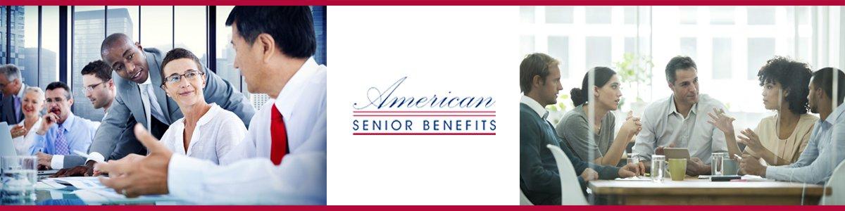 Career Agent at American Senior Benefits