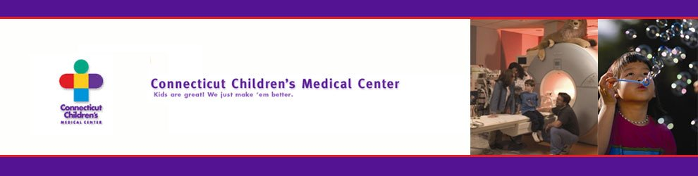 Executive Associate to the VP of Marketing and SVP of Government Relations at Connecticut Children's Medical Center