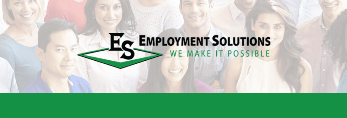 Customer Service at Employment Solutions - ALL