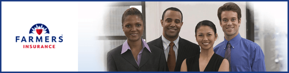 Insurance Agency Manager - Sales at Farmers Insurance