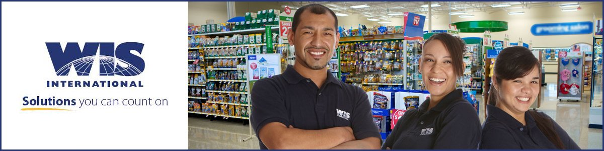 Inventory Associate at WIS International