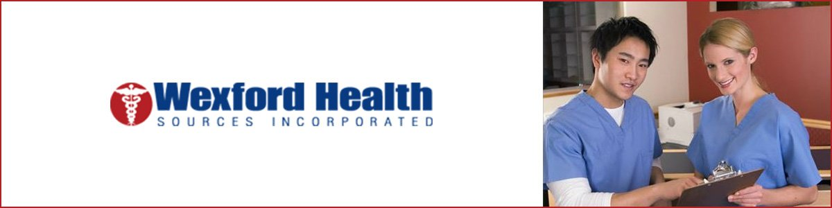 Registered Nurse at Wexford Health Sources Inc