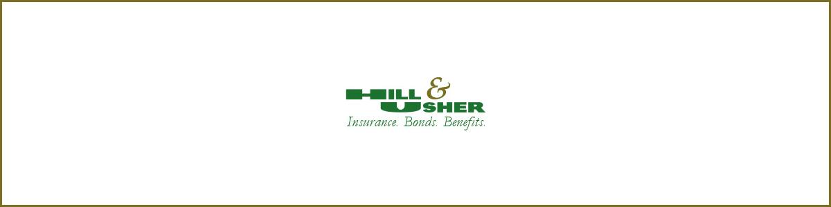 Customer Service Representative at Hill & Usher, LLC