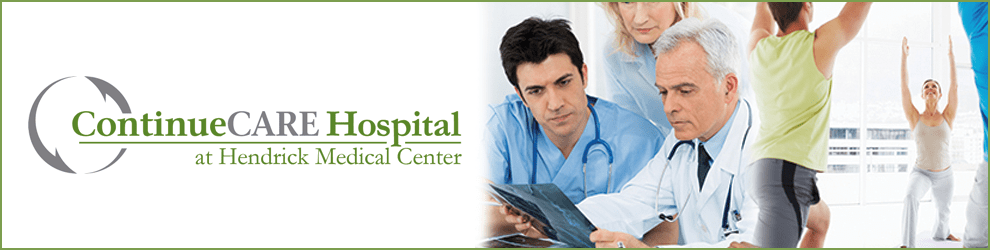 Coding Specialist - Full Time Coding Specialist at ContinueCARE Hospital at Hendrick Medical Center