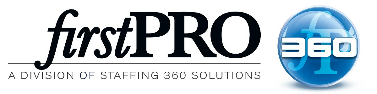 Staff Accountant at firstPRO 360