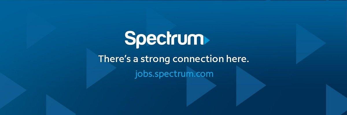 Outside Sales Representative at Spectrum
