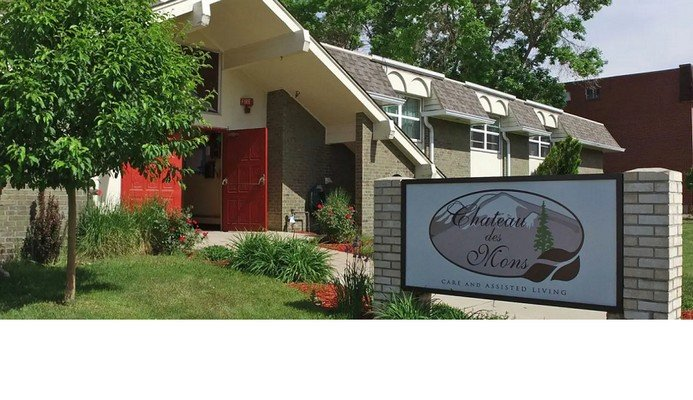 QMAP at Chateau Des Mons Care and Assisted Living