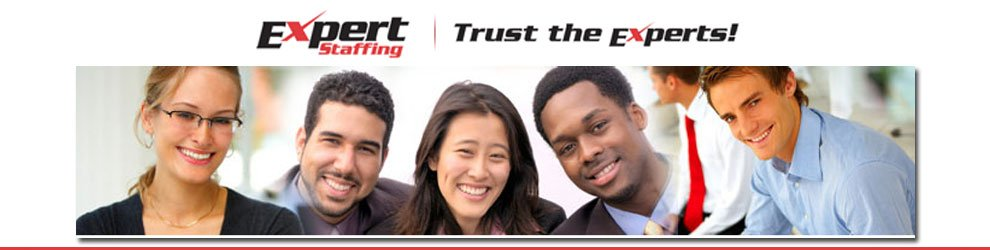 Inside Sales Support at Expert Staffing, Inc.