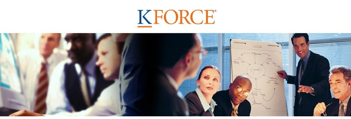 Entry G&P Accounting at Kforce Finance and Accounting
