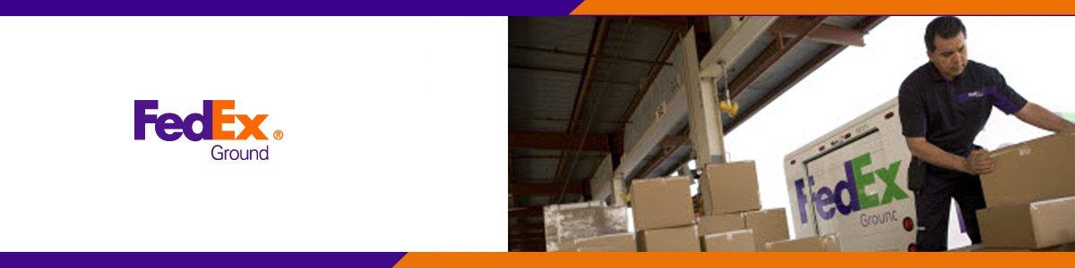 Operations Admin I - III (Senior) at FedEx Ground