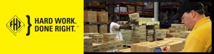 Occ Selector Job In San Antonio Tx Fhi