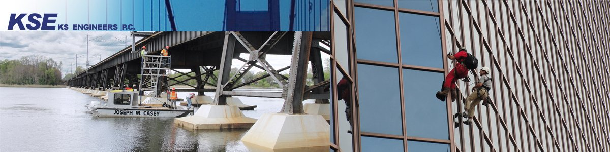 CONSTRUCTION INSPECTOR - New York at KS Engineers, P.C.