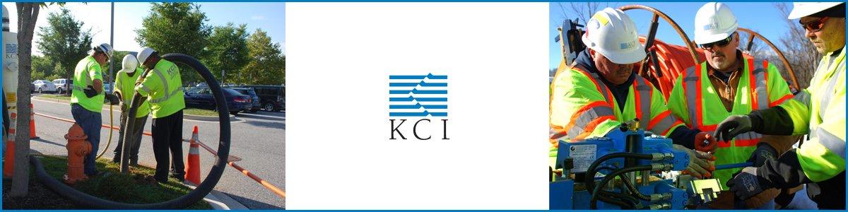 Design Engineer at KCI Technologies