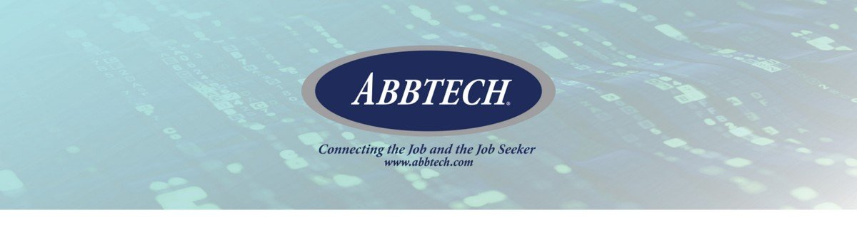 Electronic Publishing Spec IV at Abbtech Professional Resources