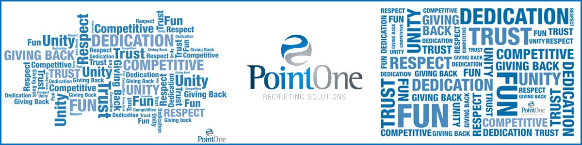 Process Engineer at PointOne Recruiting Solutions