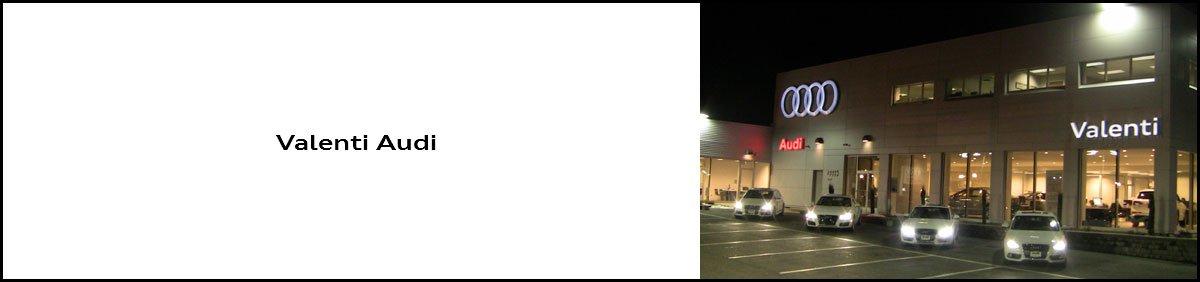 AUTO SERVICE ADVISOR at Valenti Auto Center