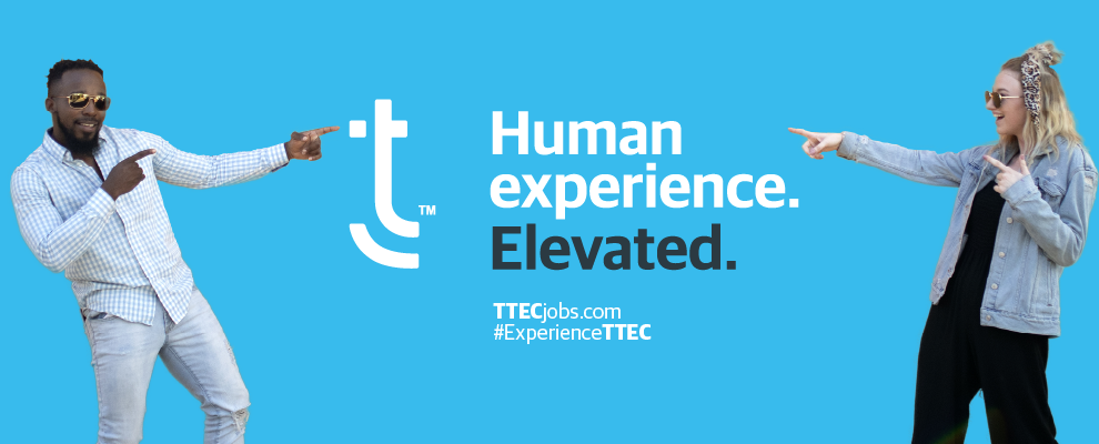 Customer Service Representative – Insurance Claims at TTEC