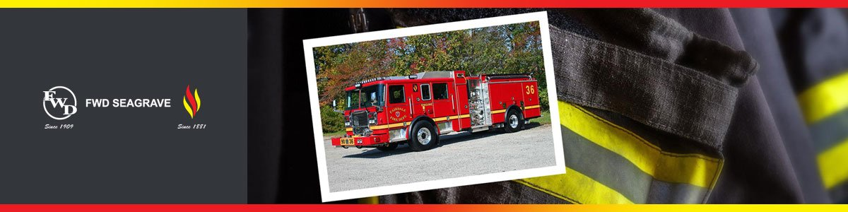 Heavy Truck Mechanic at Seagrave Fire Apparatus, LLC
