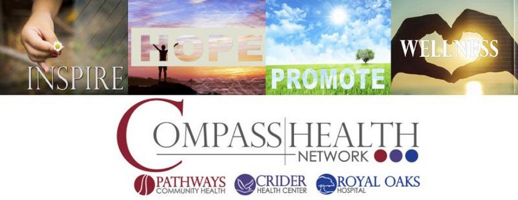 Prevention Specialist - Part--Time at Compass Health Network