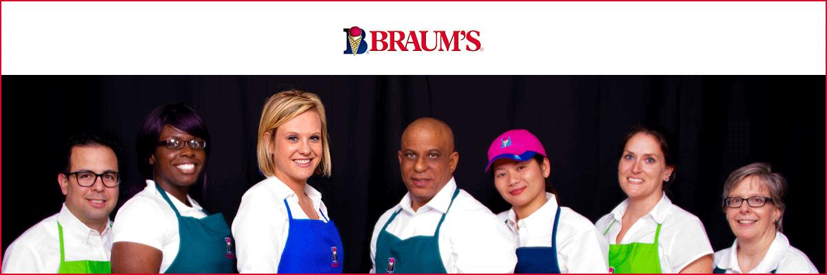 Shift Supervisor at Braum's Inc