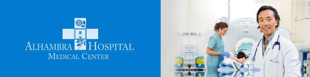 Certified Nurse Assistant - C.N.A. at Alhambra Hospital Medical Center