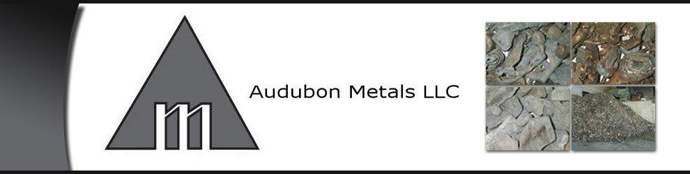 Human Resources Manager at Audubon Metals