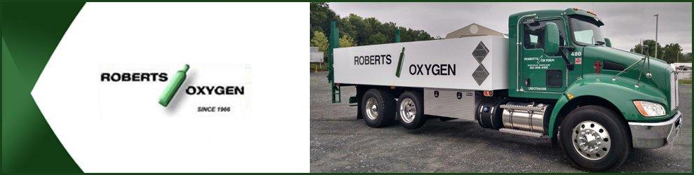 Field Service Technician at Roberts Oxygen Company, Inc.