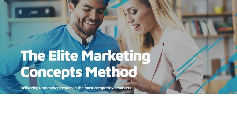 Full Time Sales Representative at Elite Marketing Concepts
