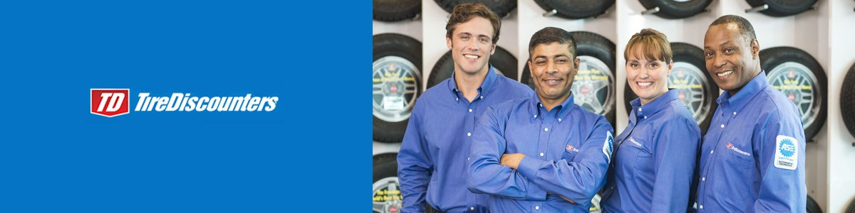 Tire Technician - Start Your Automotive Career Today! at Tire Discounters