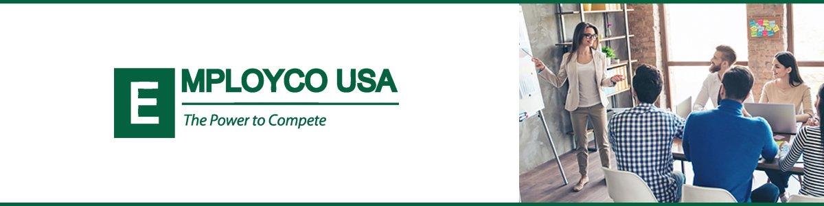 Human Resources (HR) Generalist at Employco USA, Inc.