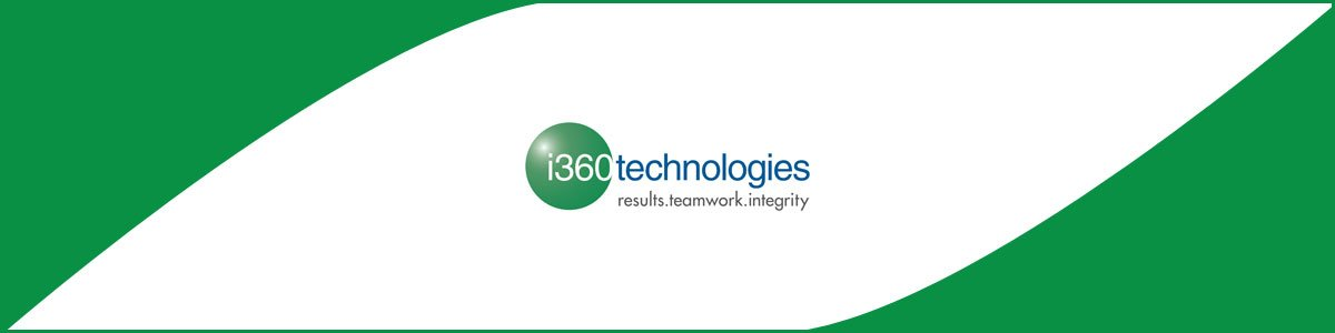 Robotics Process Automation (RPA) Solutions Analyst at i360technologies, Inc