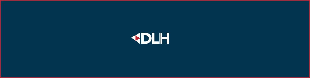 Pharmacy Technician at DLH Corp.