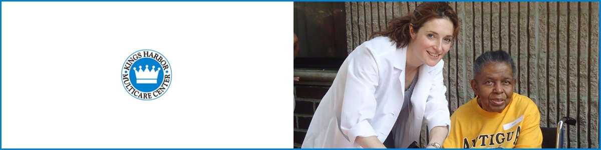 Certified Nursing Assistant at Kings Harbor Multicare Center