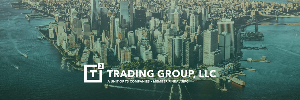 Remote Trader - Equities, Options, Futures at T3 Trading Group, LLC