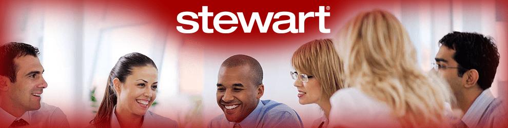 Real Estate Sales Representative at Stewart Title Guarantee Company