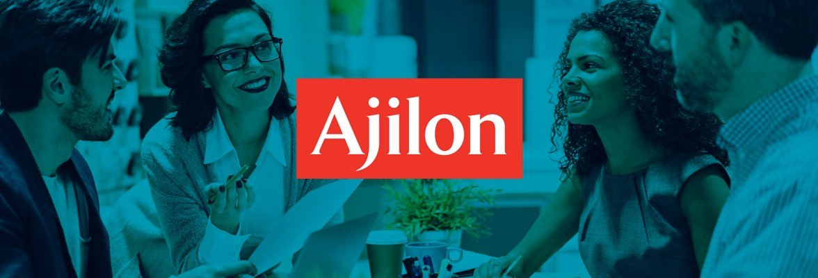Customer Service Representative at AJILON
