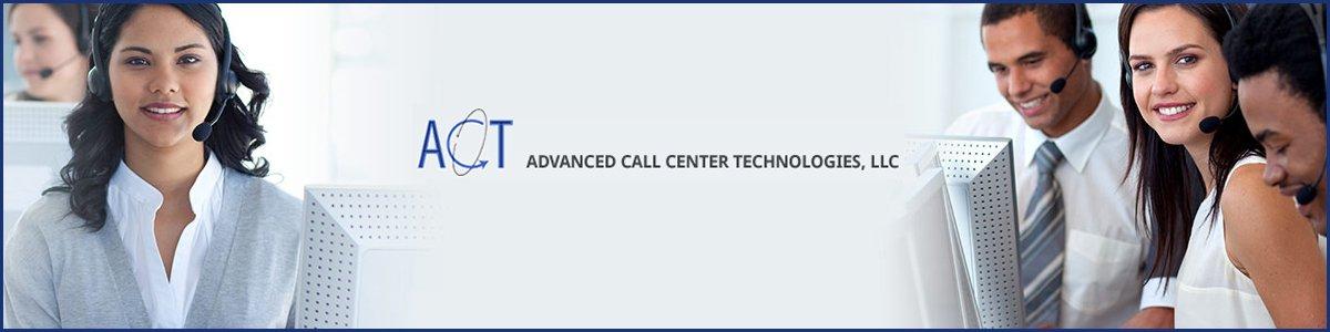 Customer Service Representative at Advanced Call Center Technologies, LLC.