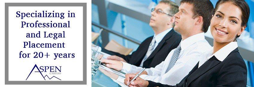Sales Representative at Aspen Careers, LLC