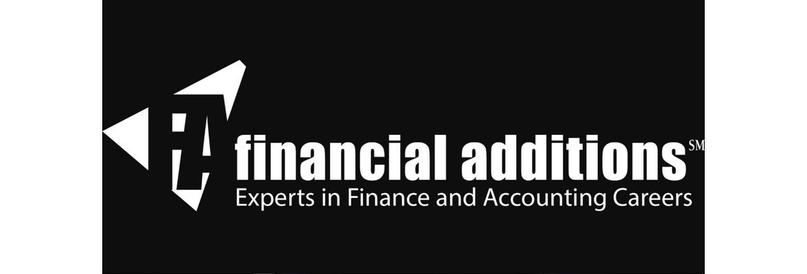 Cash Accountant at Financial Additions, Inc.