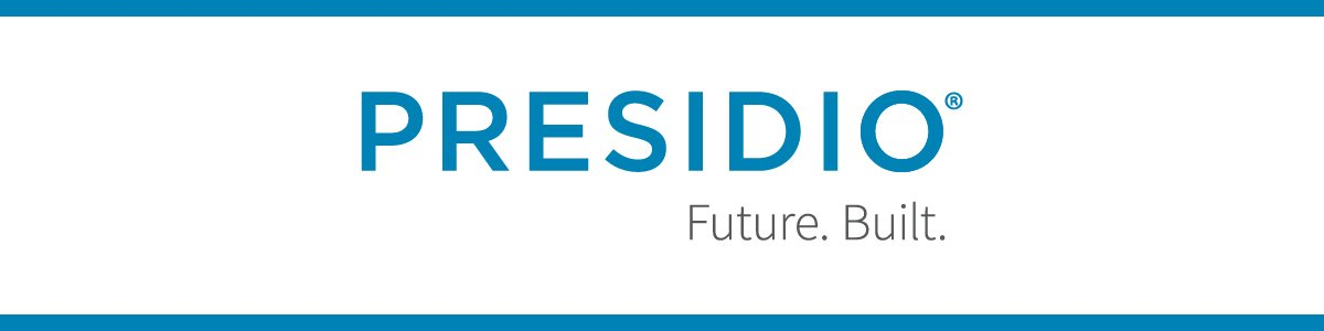 Solutions Architect (Nationwide) at Presidio, Inc.