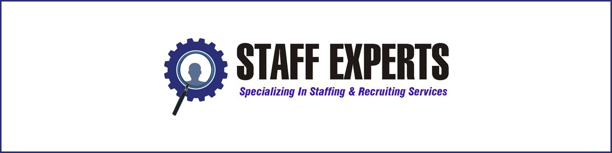 Industrial Electrician at Staff Experts, LLC