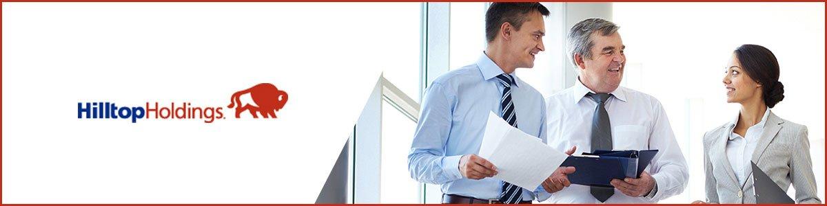 (Mortgage) Loan Originator NE at Hilltop Holdings Inc.
