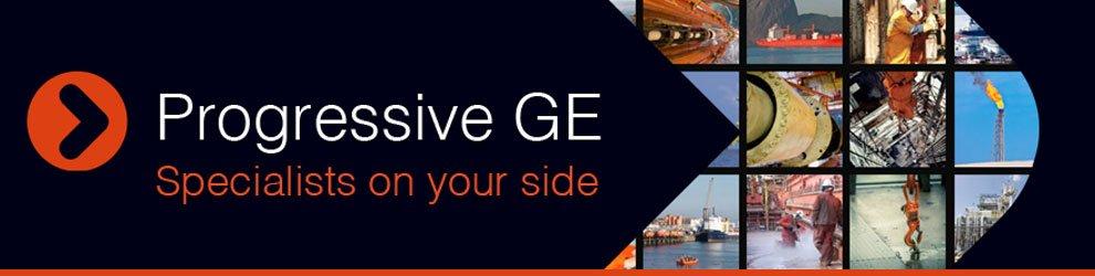 Asset manager, Energy Colorado at Progressive GE