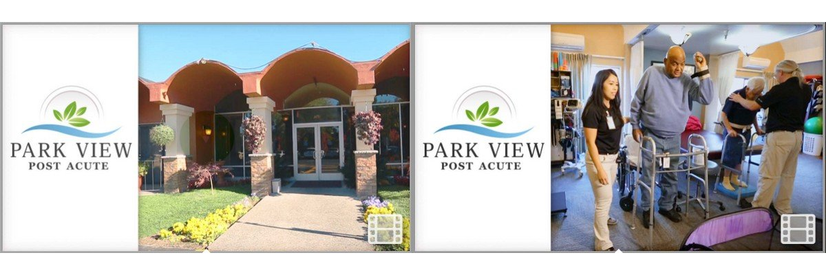 Hospitality Aide at Park View Post Acute