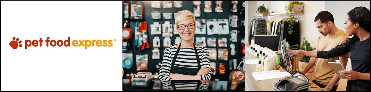Retail Sales Associate - Lafayette at Pet Food Express
