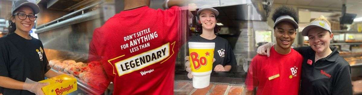 Restaurant Shift Manager at Bojangles' Restaurants, Inc.