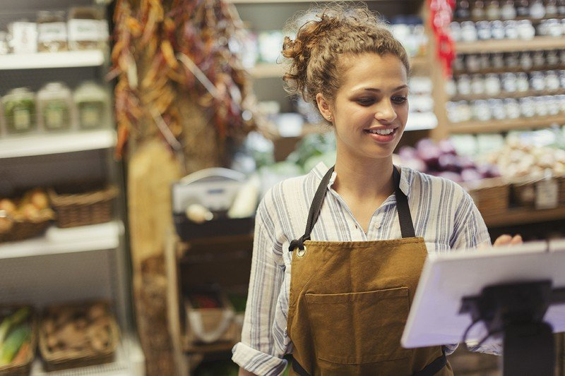 8 of the best entry-level jobs by industry