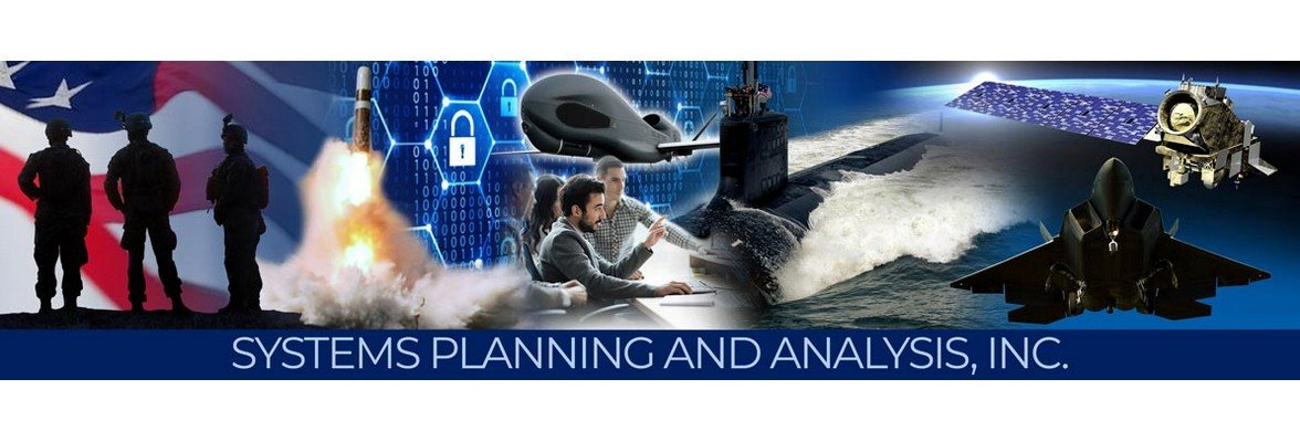 Sr. Systems Engineer - Hiring Now! at Systems Planning and Analysis